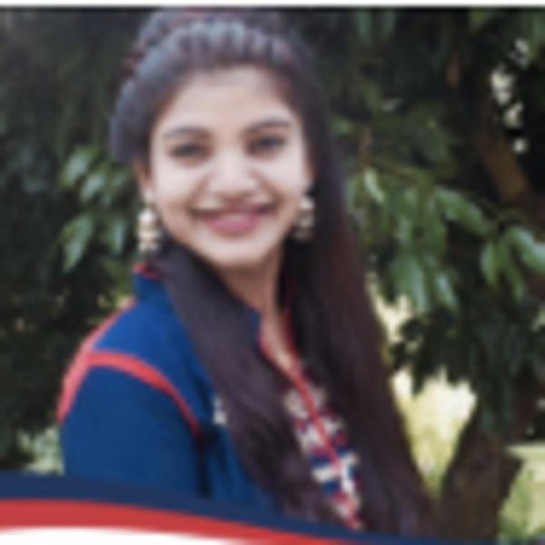 Kalpana Bhattarai