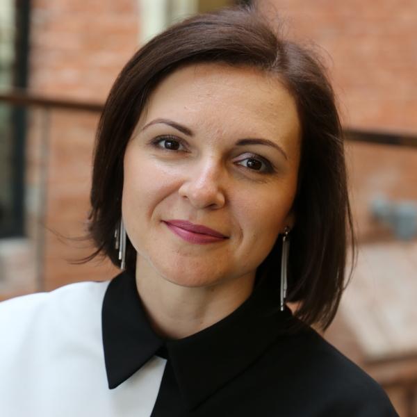 Irina Solonova
