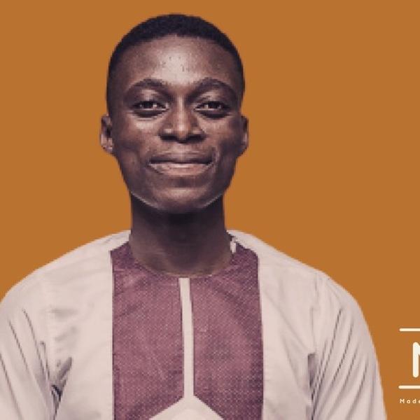 Timothy Dziedzom  Amaglo-Mensah